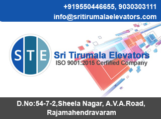 Sri Tirumala Elevators